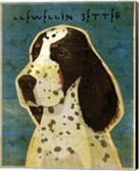 Llewellin Setter Fine-Art Print