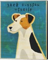Jack Russell Terrier Fine-Art Print