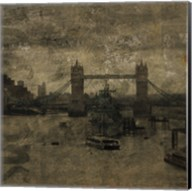 Tower Bridge I Fine-Art Print