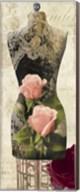 Paris Seamstress I Fine-Art Print
