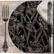 Victorian Table II Fine-Art Print