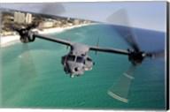 A CV-22 Osprey Fine-Art Print