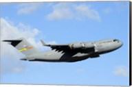 C-17 Globemaster III Fine-Art Print