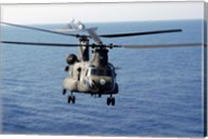 US Army MH-47 Chinook Fine-Art Print
