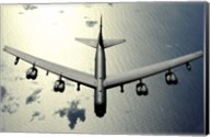 B-52 Stratofortress Fine-Art Print