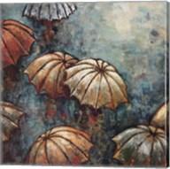 Umbrellas Fine-Art Print