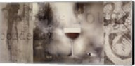 Cellar Wine II Fine-Art Print
