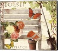 Vermont Summer IV Fine-Art Print