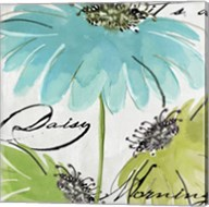 Daisy Morning II Fine-Art Print