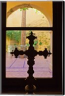 Spain, Seville, Palacio de la Condesa de Lebrija Fine-Art Print