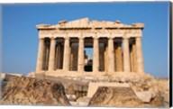Parthenon, Ancient Architecture, Acropolis, Athens, Greece Fine-Art Print