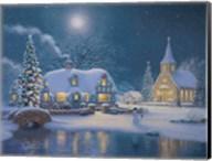 Moonlight Glow Fine-Art Print