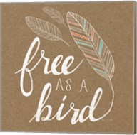 Free as a Bird Fine-Art Print