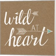 Wild at Heart Fine-Art Print