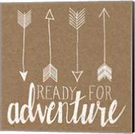 Ready for Adventure Fine-Art Print