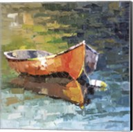 Boat XII Fine-Art Print