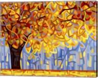 October Gold Fine-Art Print