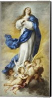 The Immaculate Conception of Aranjuez, 1656-1660 Fine-Art Print