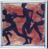 Sprint 1999 Fine-Art Print