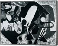 Surface Tension Fine-Art Print