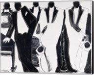 Savoy Saturday Nite Fine-Art Print