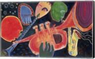 Calypso Fine-Art Print