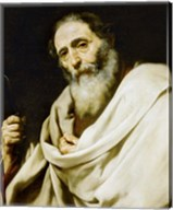 Saint Bartholomew Fine-Art Print