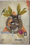 Oh Deer Fine-Art Print