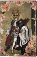 The King Fine-Art Print
