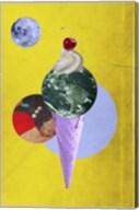 Earthcone Fine-Art Print