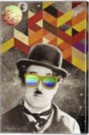 Chaplin Fine-Art Print