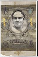 Federer Fine-Art Print