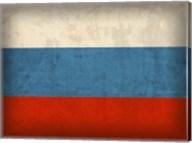 Russia Fine-Art Print