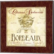 Bordeaux Fine-Art Print