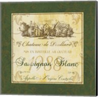 Sauvignon Blanc Fine-Art Print