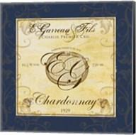 Wine Label IV Fine-Art Print