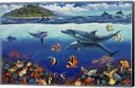 Reef Serenade Fine-Art Print