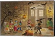 Halloween Fun Fine-Art Print
