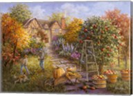 Gathering Fall Fine-Art Print