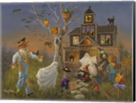 Spooky Halloween Fine-Art Print