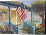 My Home Sweet Home Fine-Art Print