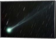 Comet Lemmon Fine-Art Print