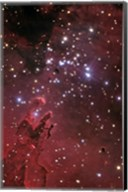 Eagle Nebula II Fine-Art Print
