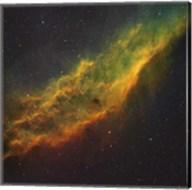 California Nebula III Fine-Art Print