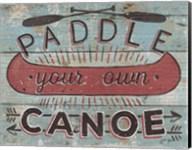 Cabin Fever II Fine-Art Print