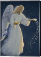 Angel Of Abundance Fine-Art Print