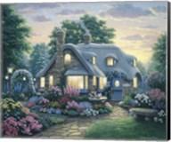Peaceful Place Fine-Art Print