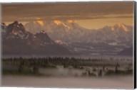 Moods Of Denali Fine-Art Print