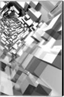 Geometric Fine-Art Print