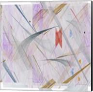 Vectora Panel IV Fine-Art Print